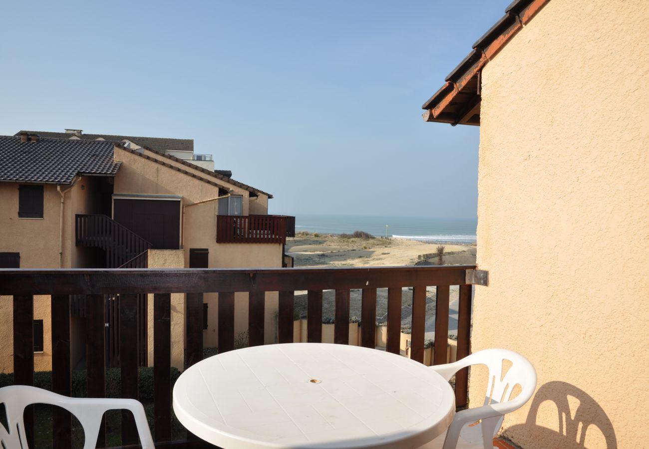 Appartement à Lacanau - MAISONS OCEAN 58 - 2451