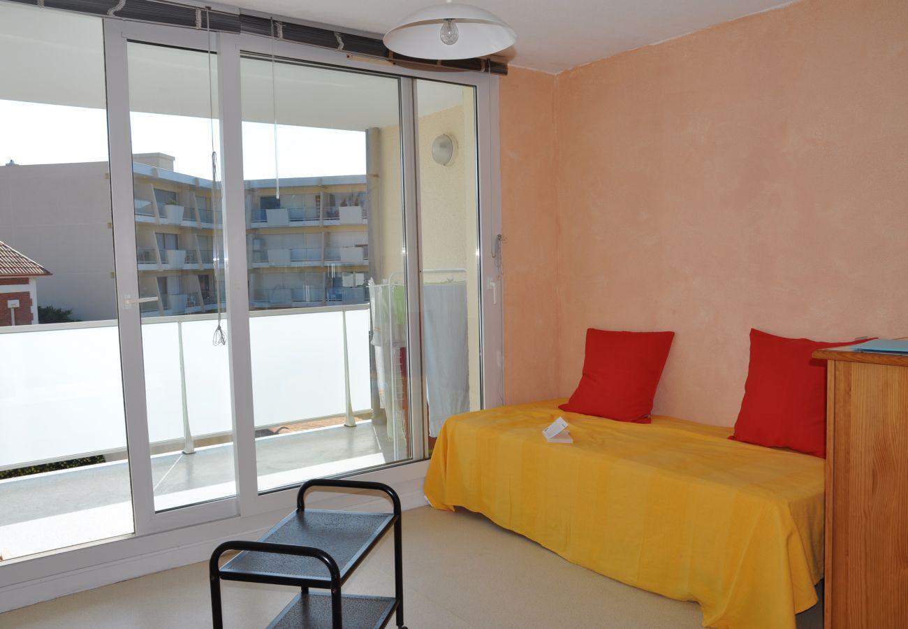 Appartement à Lacanau - CANTHARIDES 201 - 11701