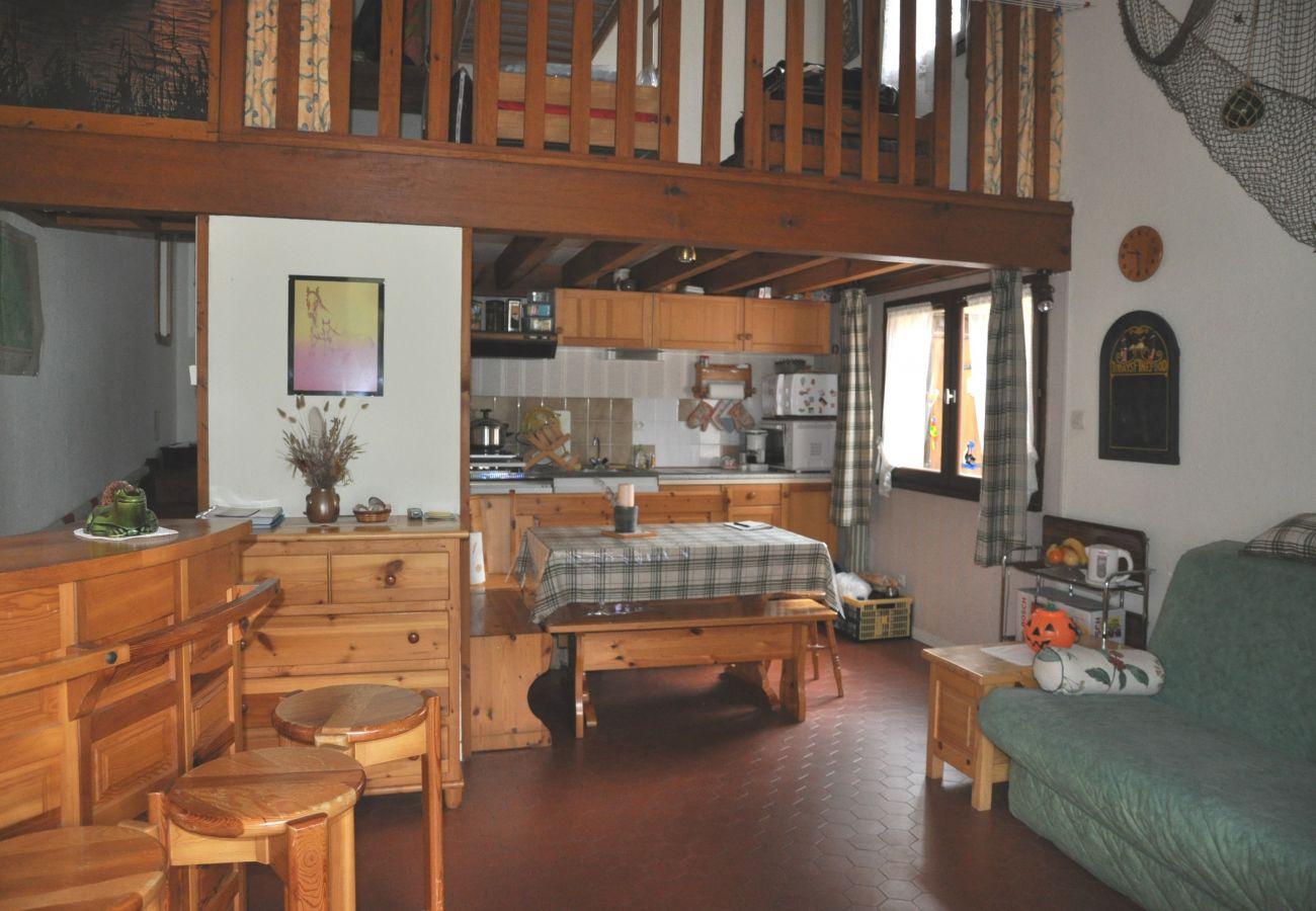 Maison à Lacanau - AS 163 - 14301