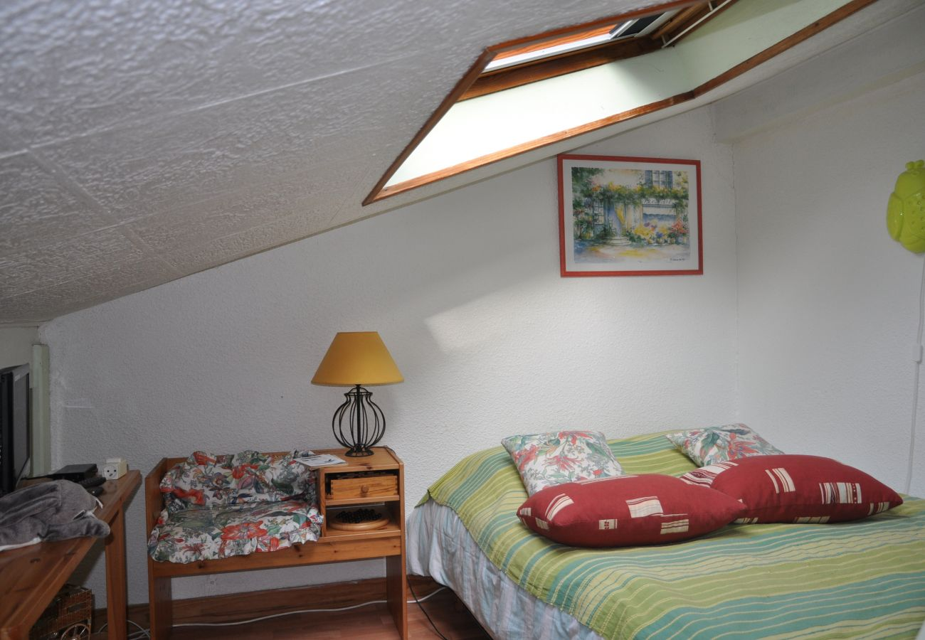 Maison à Lacanau - MAISONS FORET 16 B - 2063