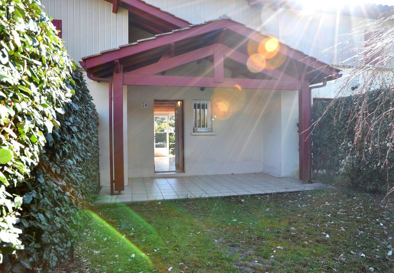 Maison à Lacanau - ESPERANCE 50 - 21501