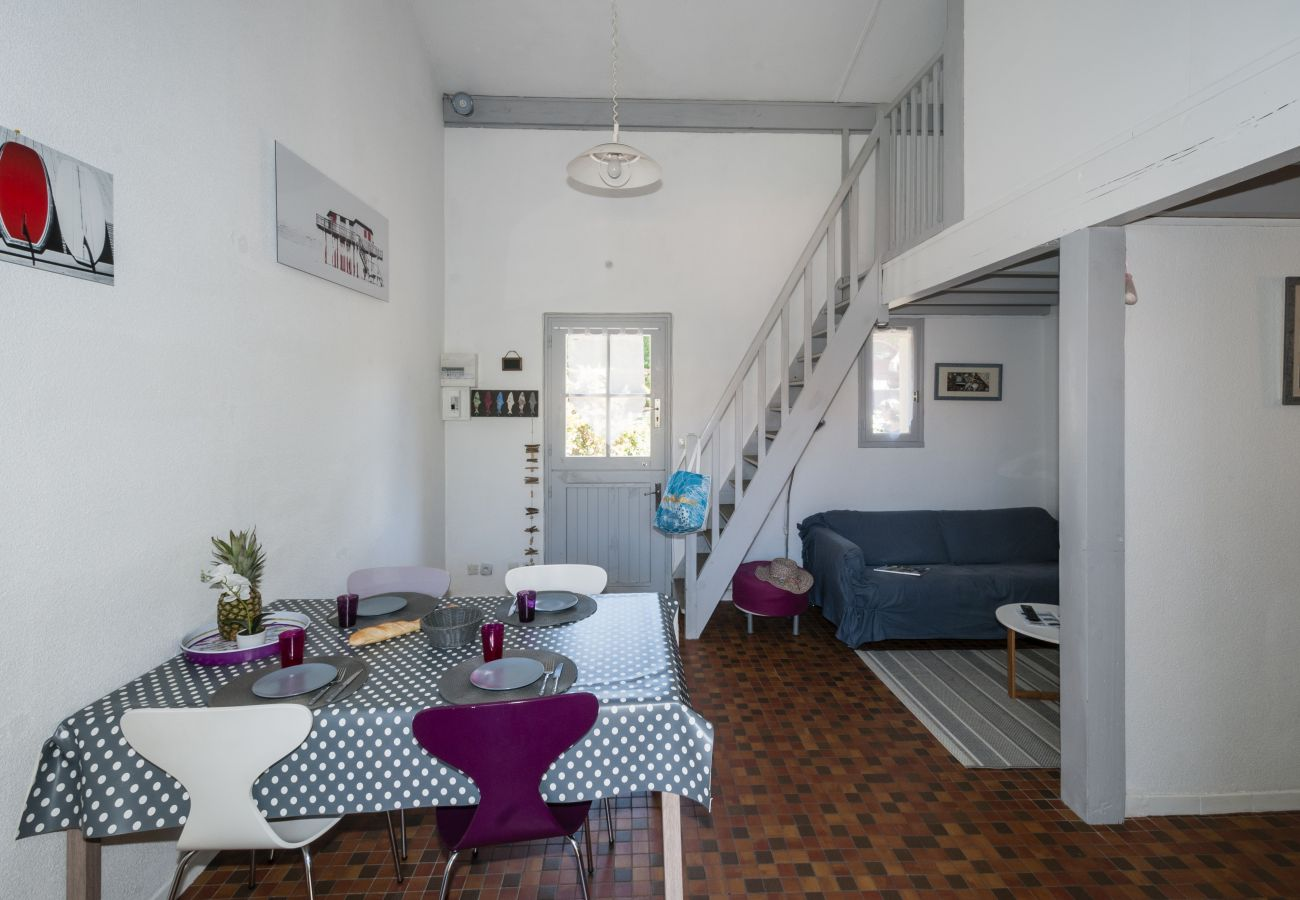 Maison à Lacanau - BIDAOU 52 - 30201