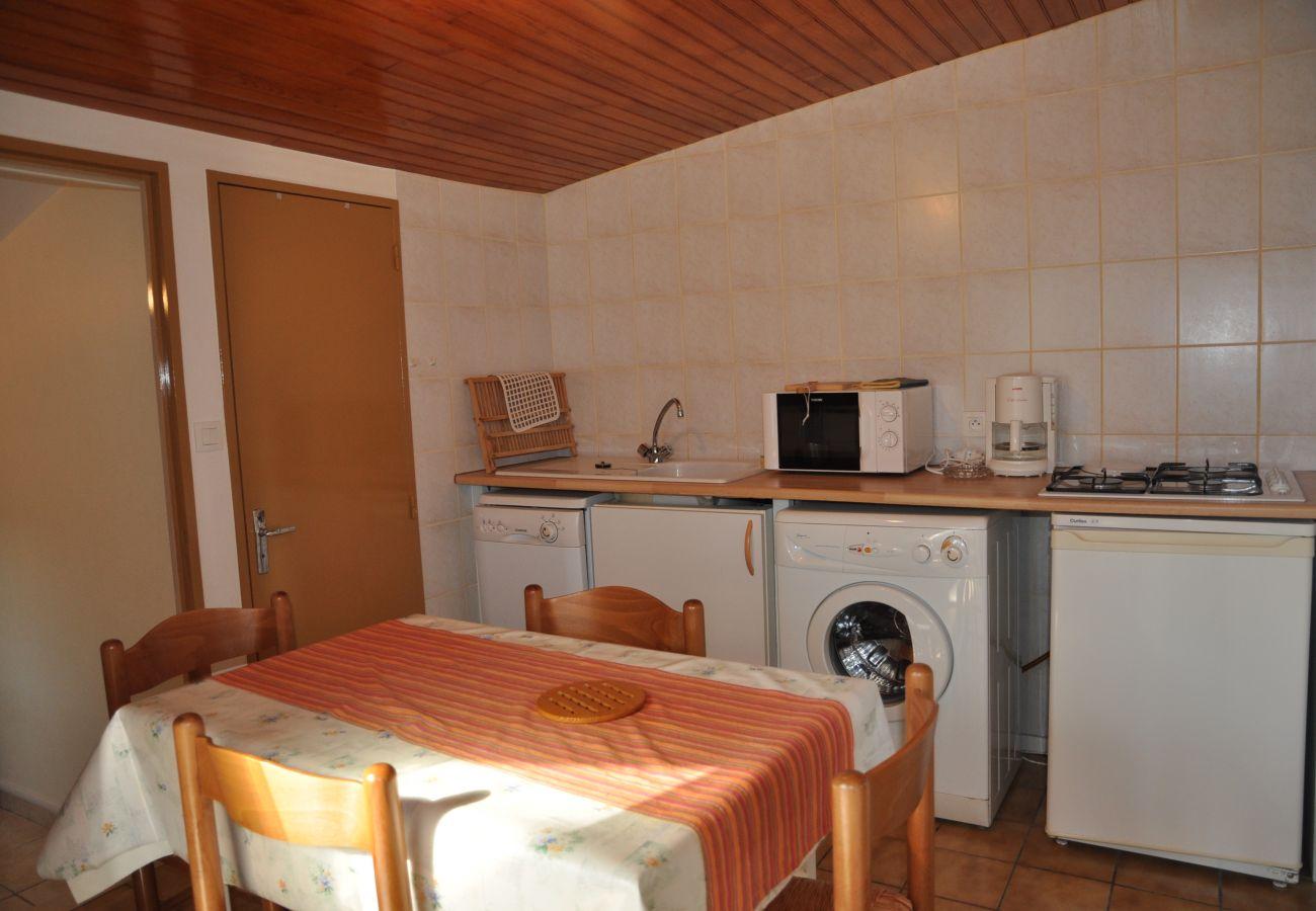 Maison à Lacanau - 25 IMPASSE SEGUIN - 37601