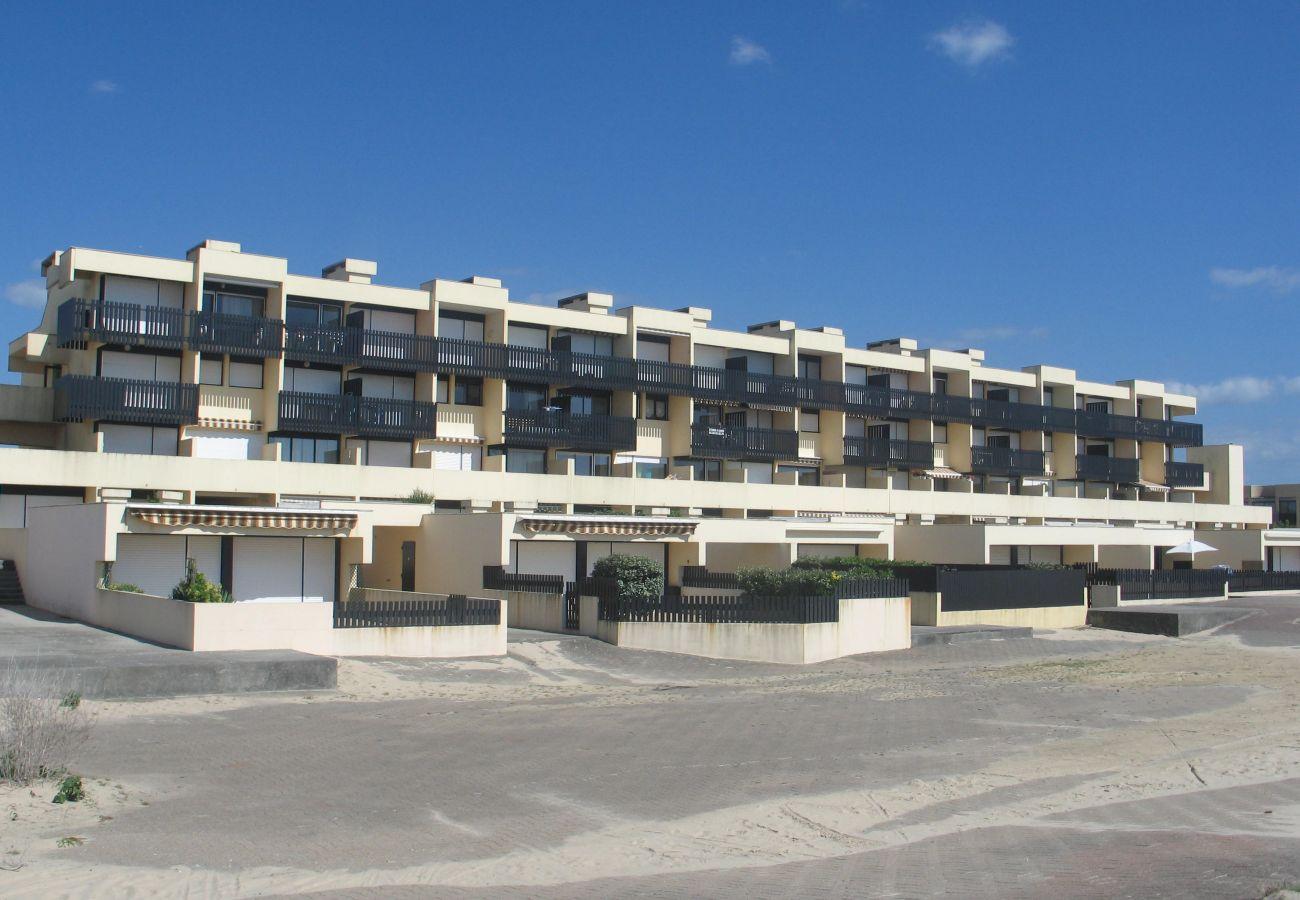 Appartement à Lacanau - OCEANIDE 46 - 2026