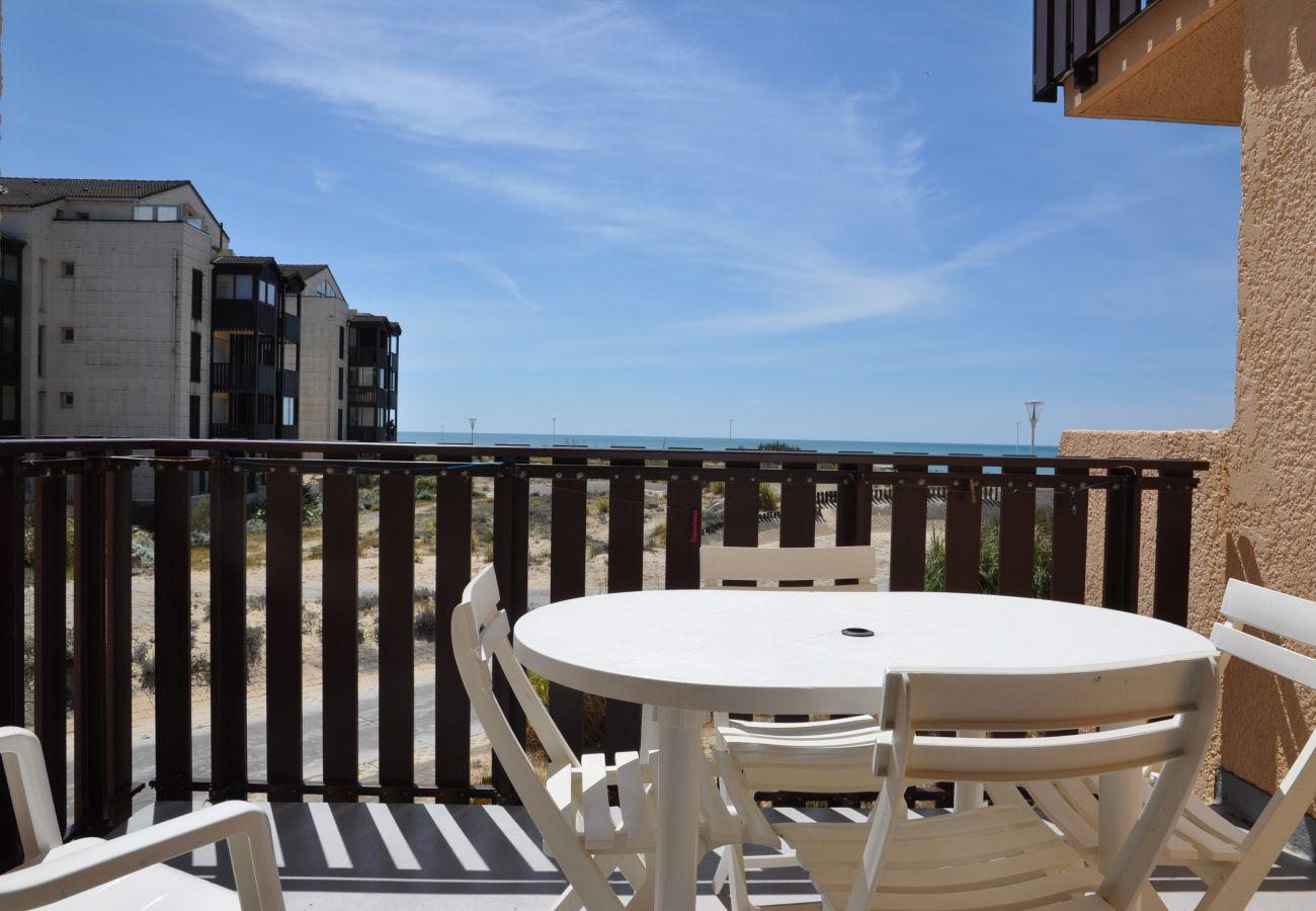 Appartement à Lacanau - MAISONS OCEAN 25 - 1911