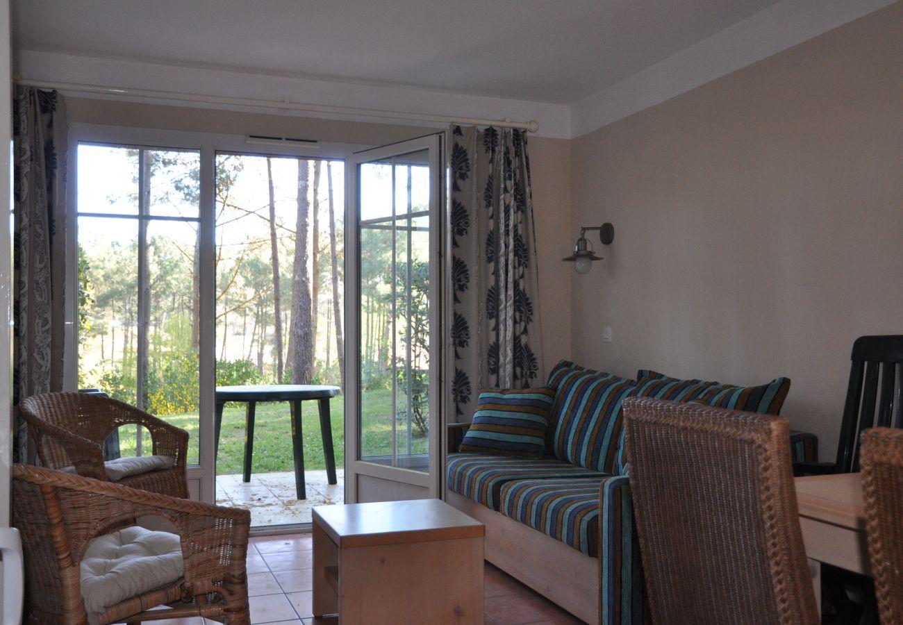 Maison à Lacanau - SAINT JULIEN 5008 - 52901