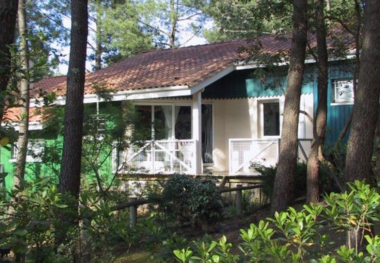 Maison à Lacanau - GOLF LOISIRS 34 - 1926