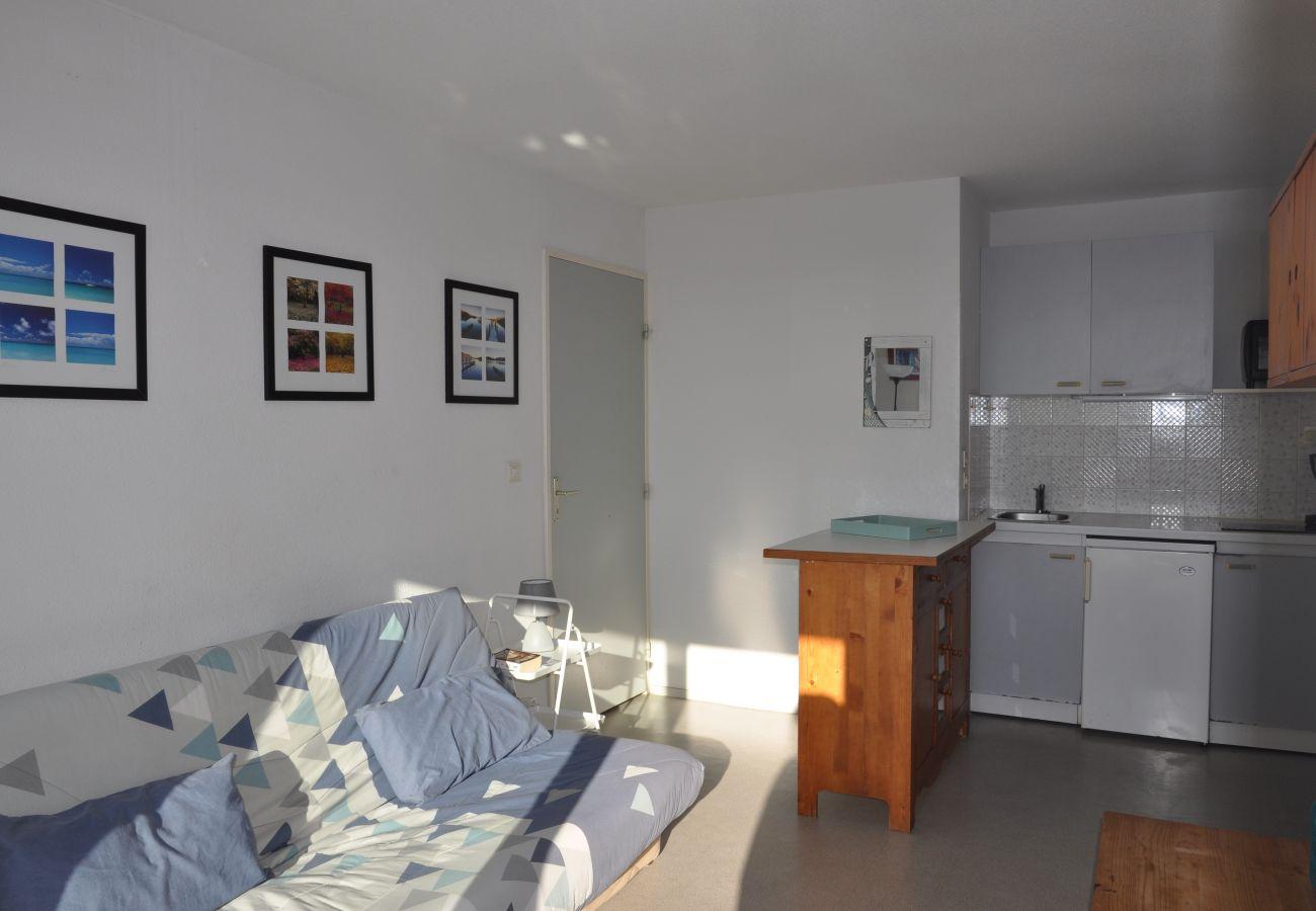 Appartement à Lacanau - BLEU MARINE 203 - 2051