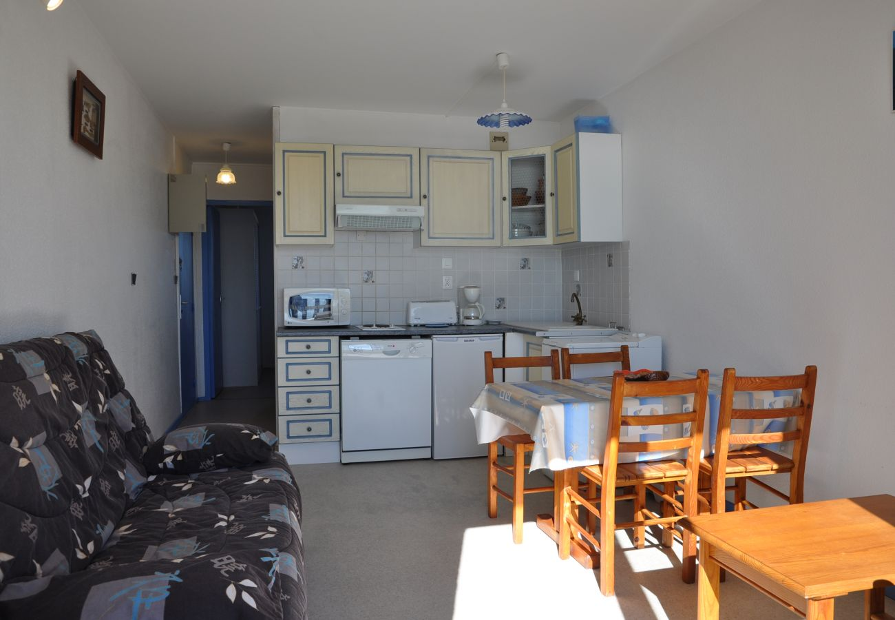 Appartement à Lacanau - HORIZON MARIN 96 - 2031
