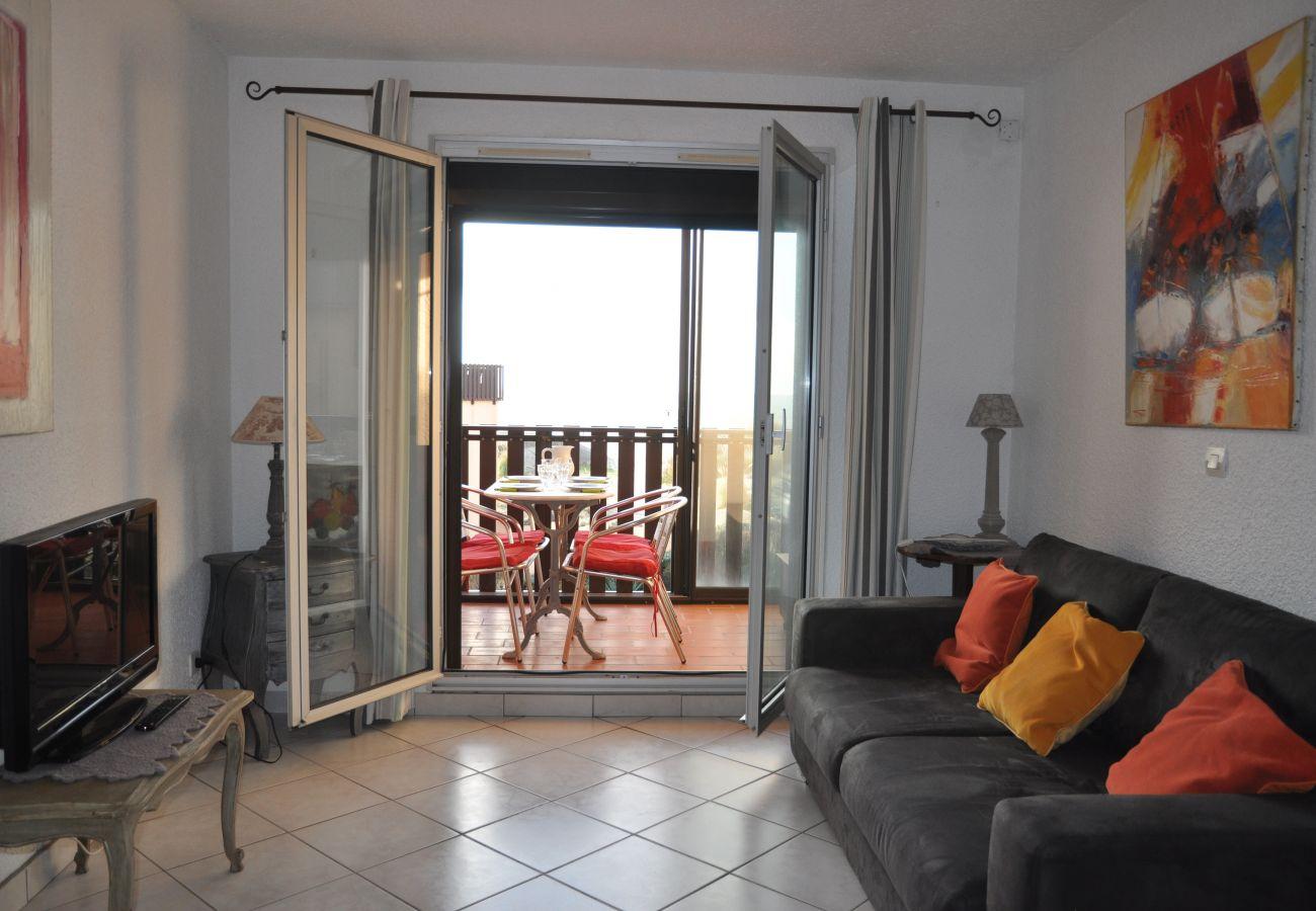 Appartement à Lacanau - MAISONS OCEAN 61 - 60801