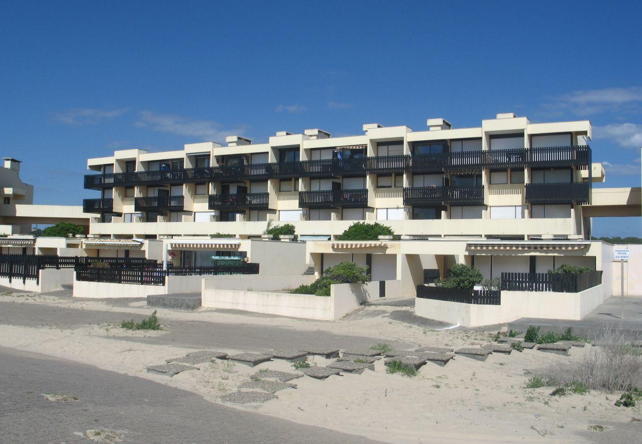 Appartement à Lacanau - OCEANIDE 418 - 2029