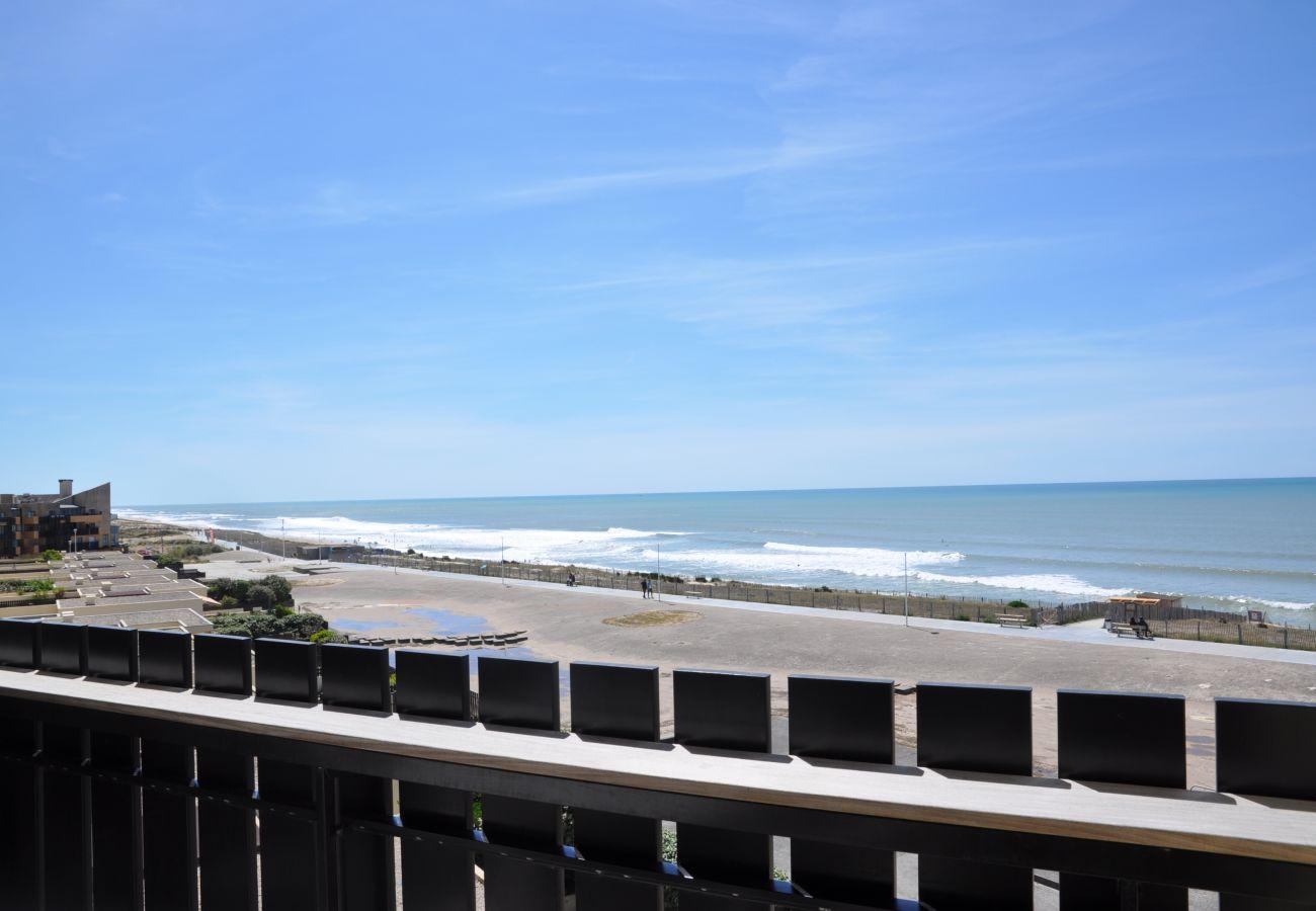 Appartement à Lacanau - OCEANIDE 98 - 2028