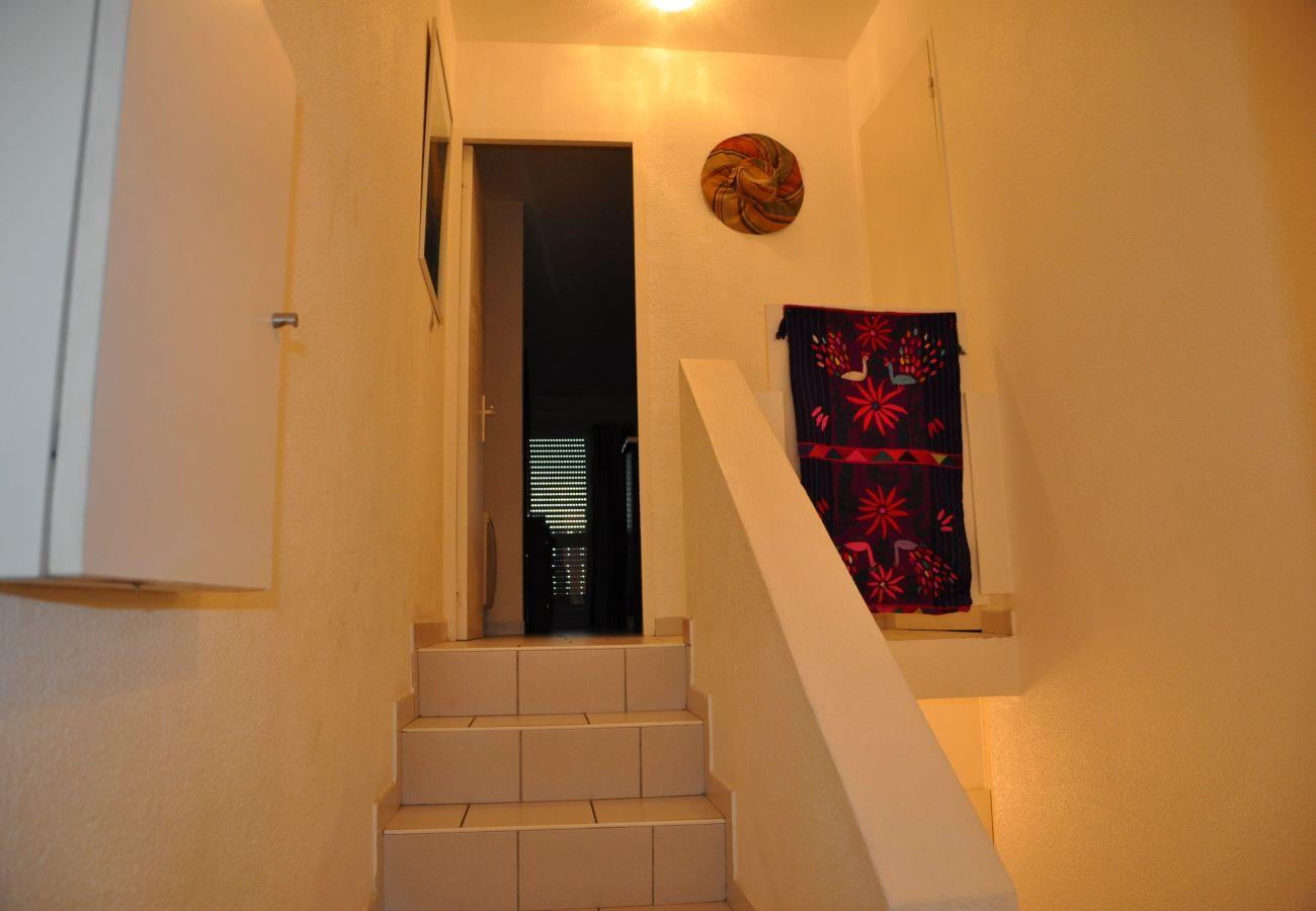 Appartement à Lacanau - OCEANIDE 785 - 2039