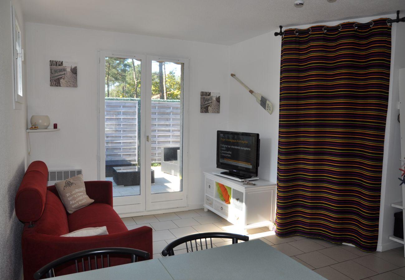 Maison à Lacanau - BIDAOU 6 - 2070