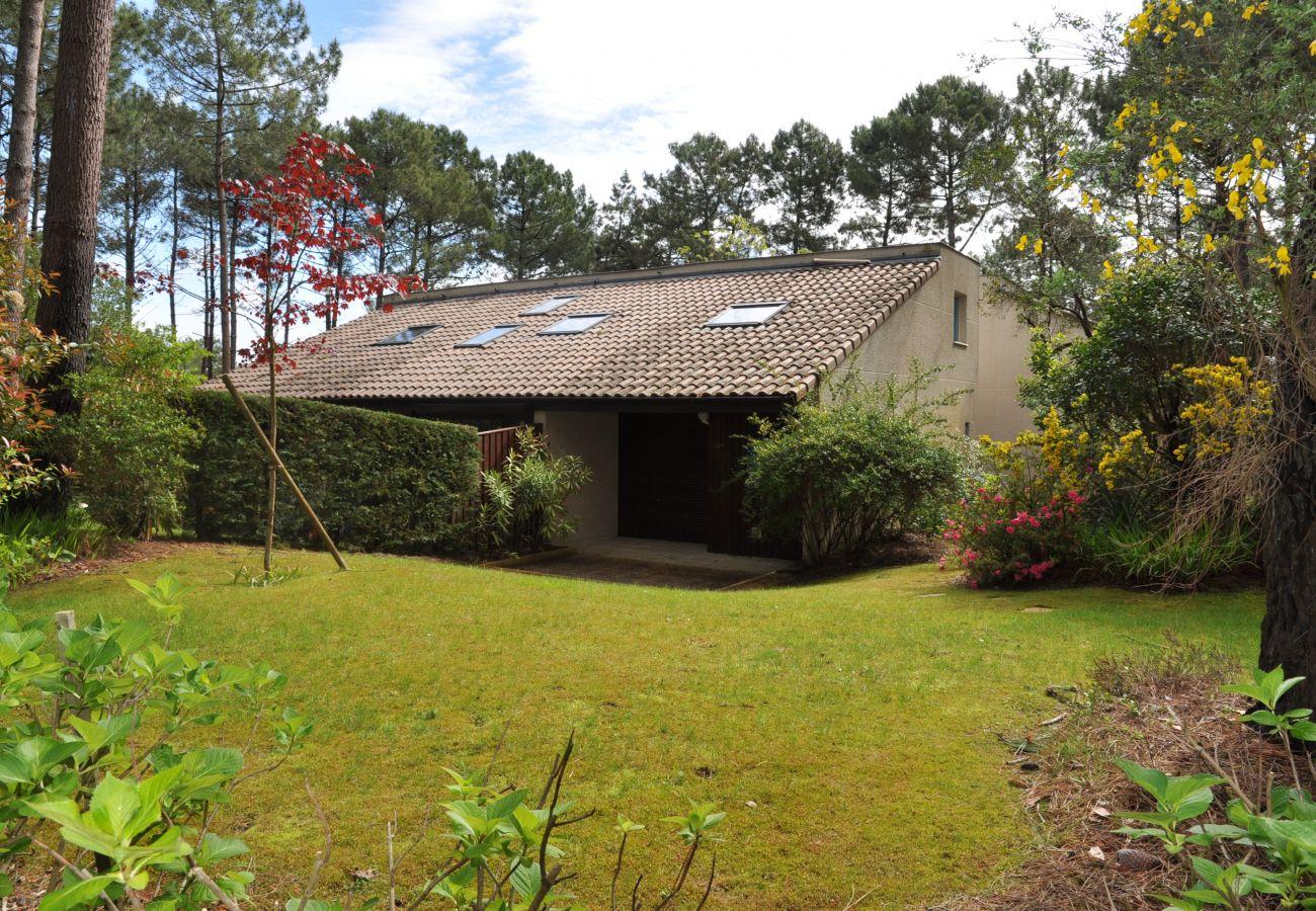 Maison à Lacanau - MAISONS ARDILOUSE 334 - 67501