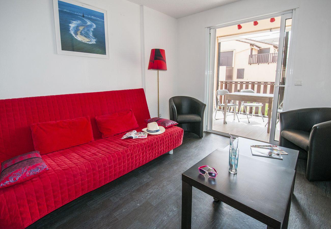 Appartement à Lacanau - MAISONS OCEAN 33 - 2440