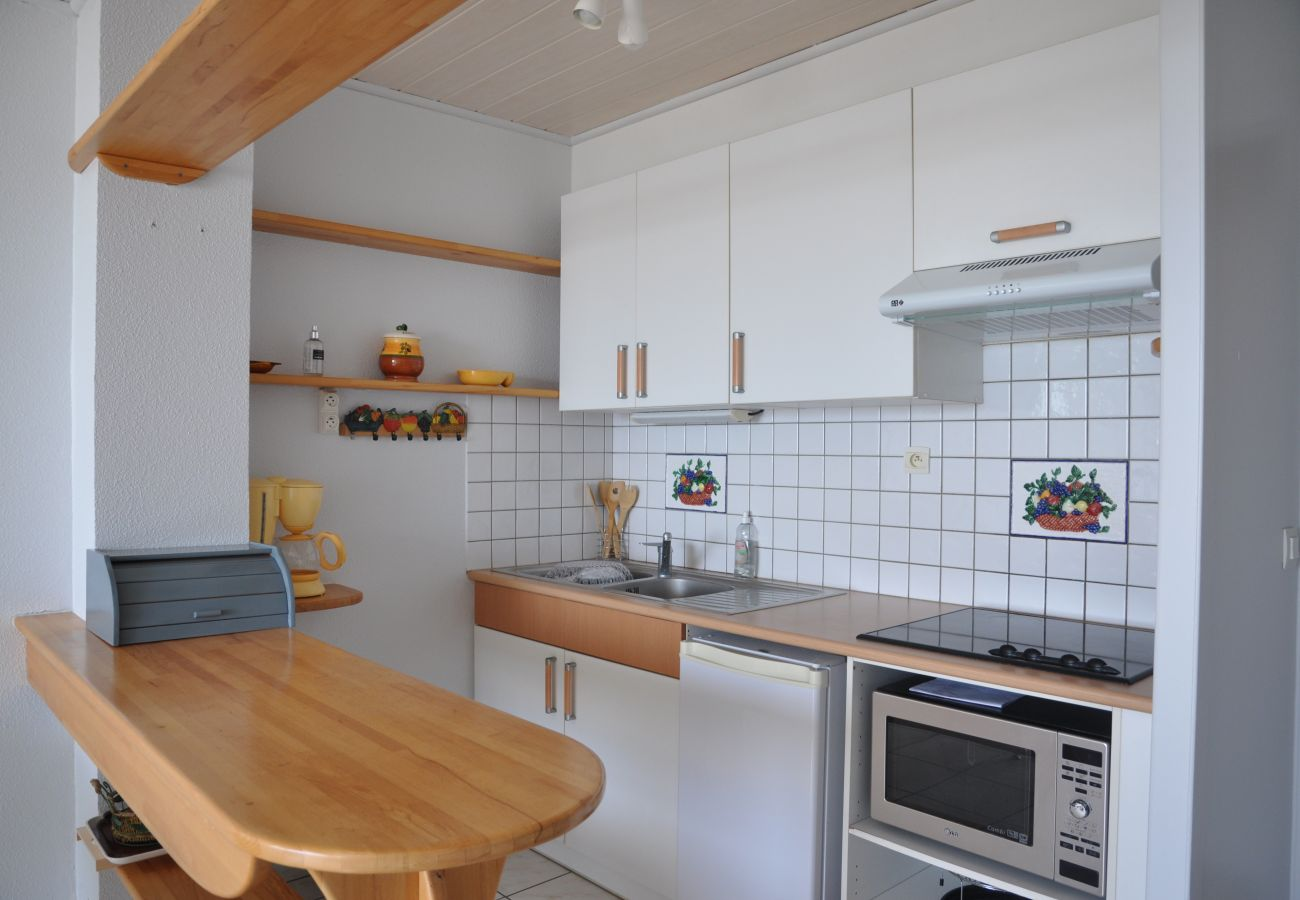 Appartement à Lacanau - OCEANIDE 425 - 2032