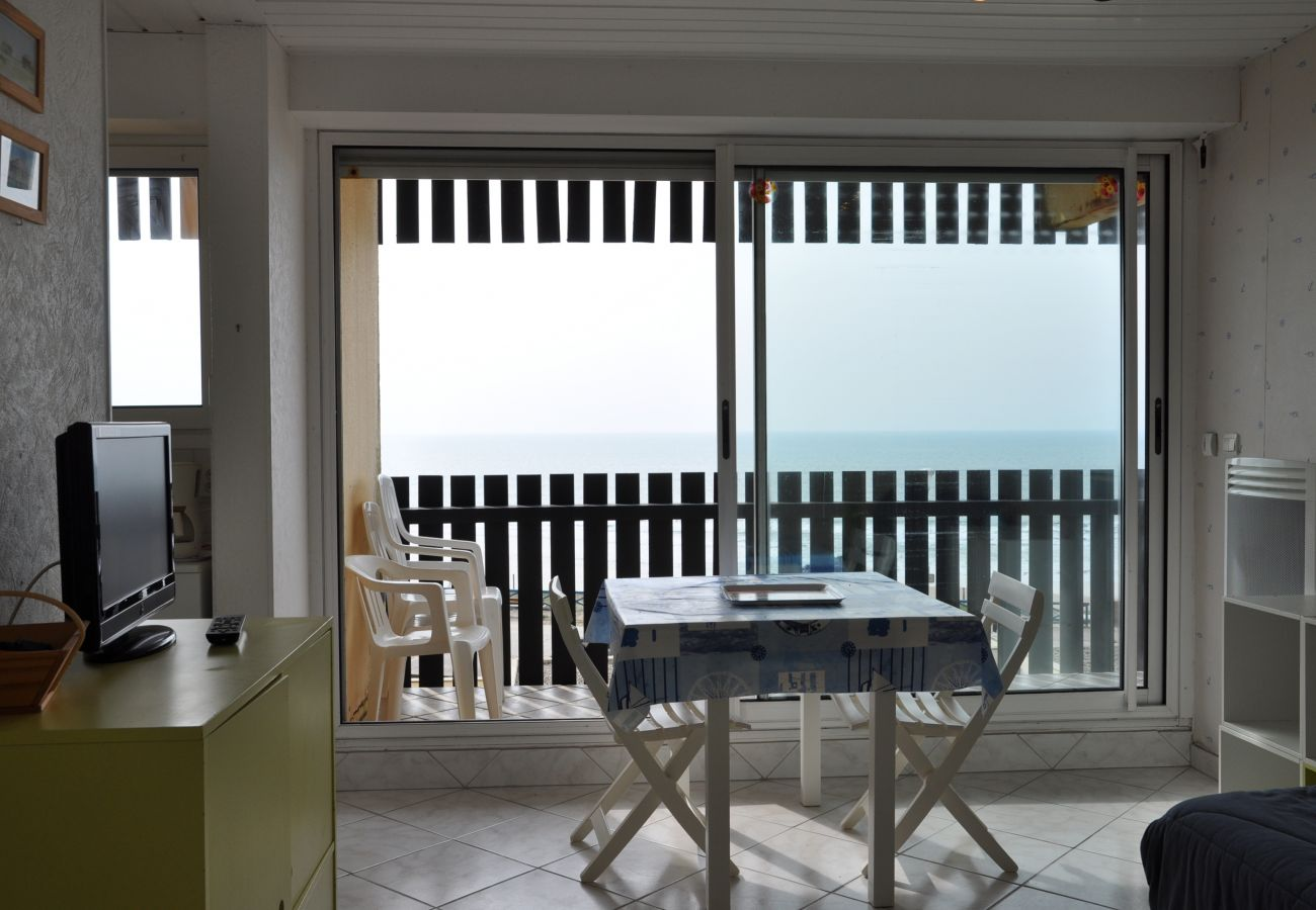 Studio à Lacanau - OCEANIDE 60 - 2341