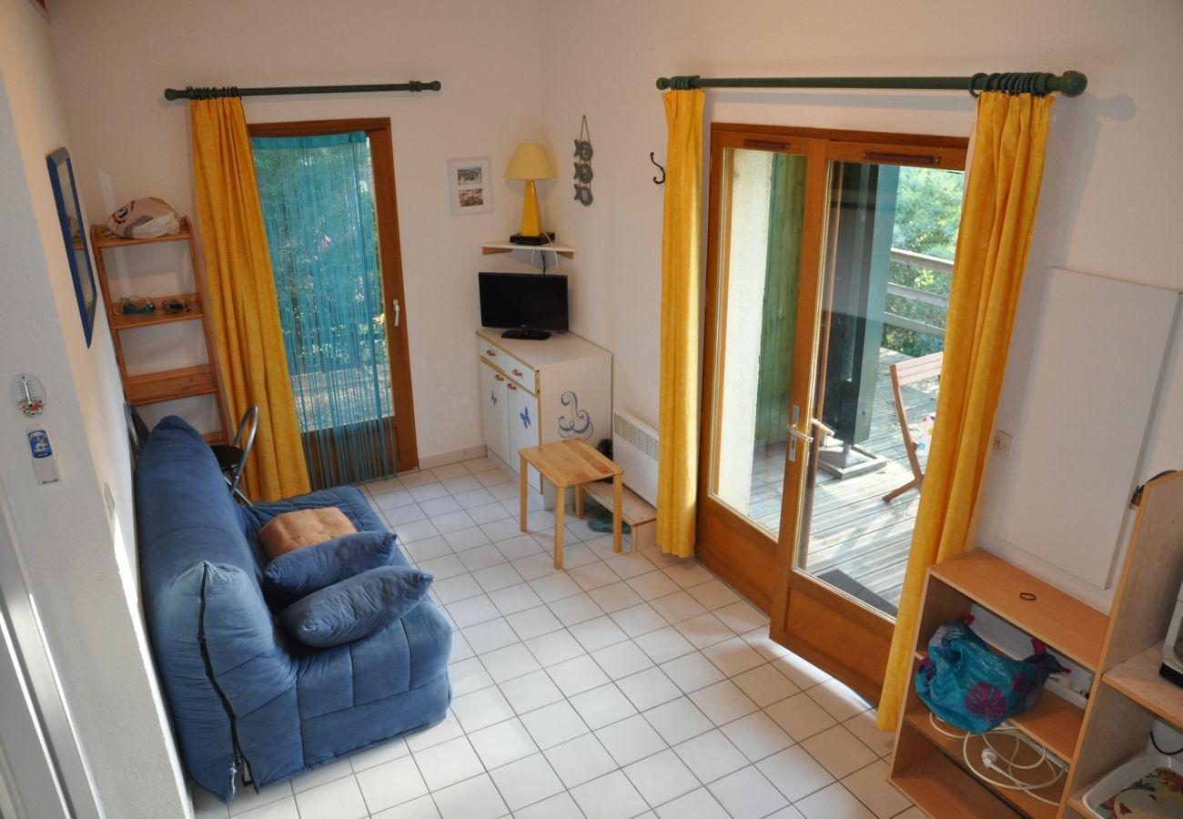Maison à Lacanau - JARDINS PINEDE 72 - 96601