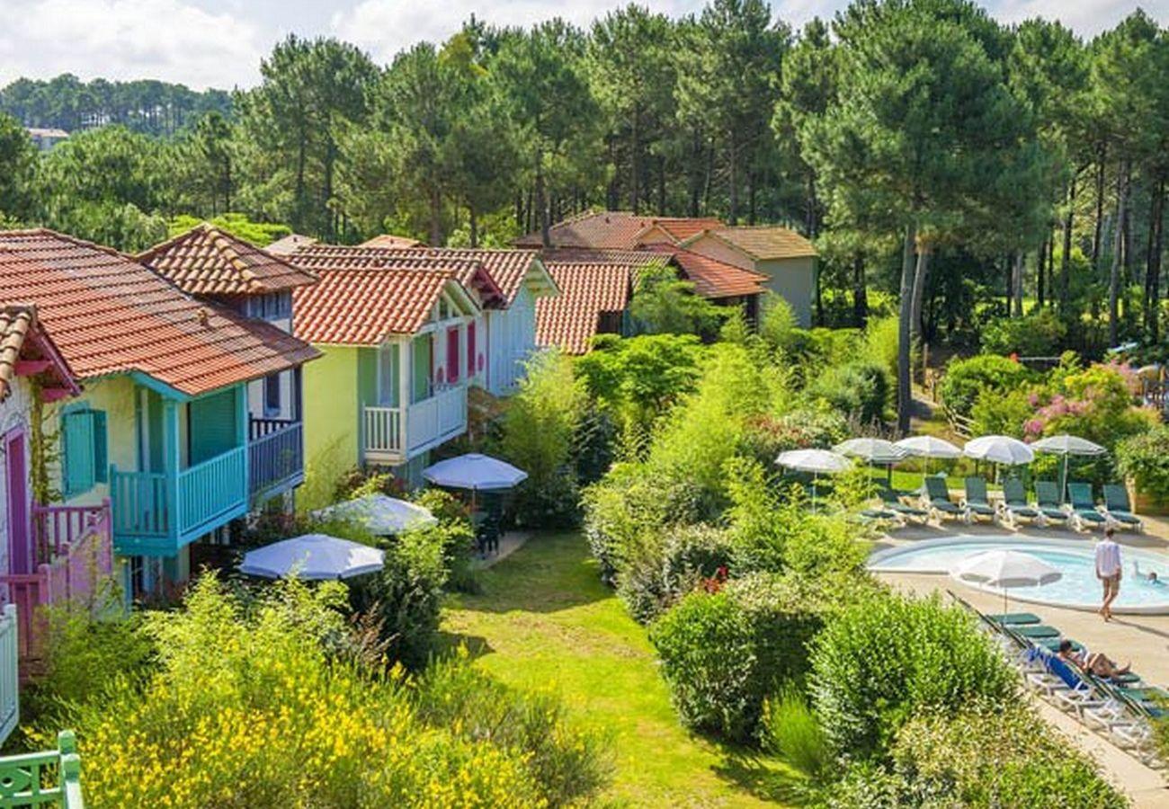 Maison à Lacanau - SAUVIGNON 15 - 320