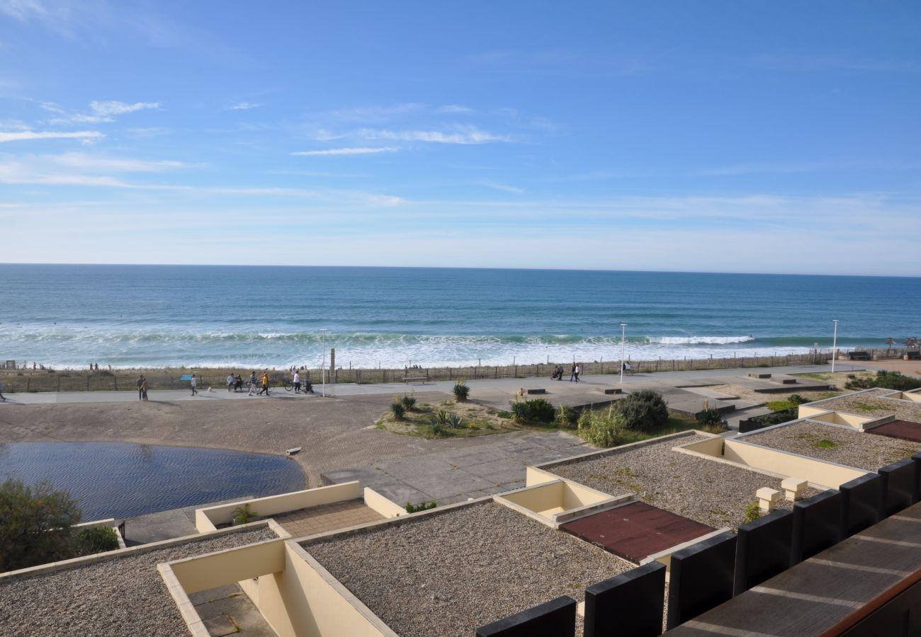 Appartement à Lacanau - OCEANIDE 93 - 2359