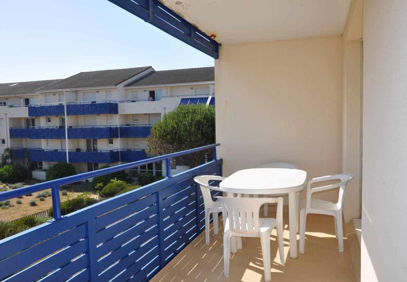 Appartement à Lacanau - BLEU MARINE 92 - 195055