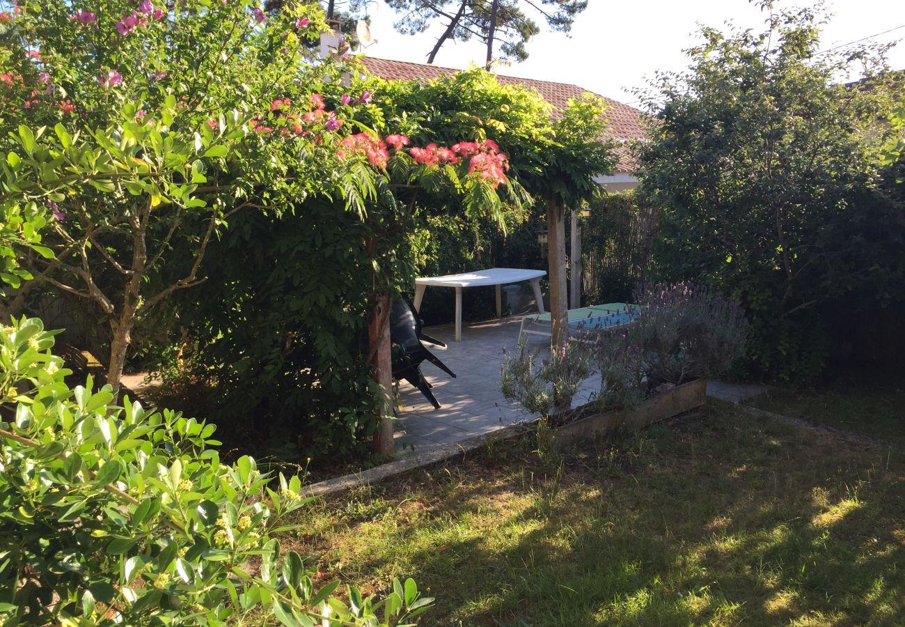 Maison à Lacanau - 6 BIS GENETS - 338