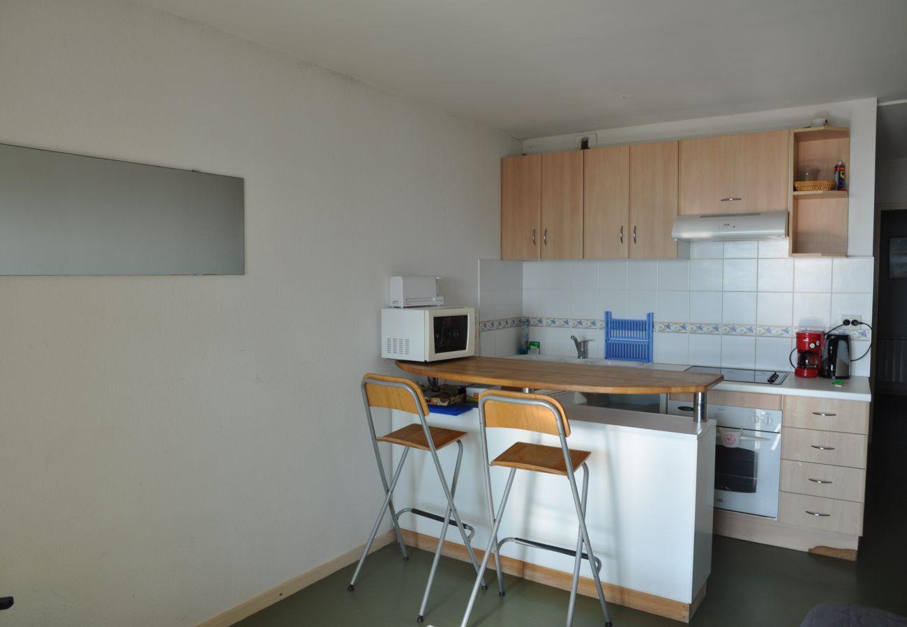 Appartement à Lacanau - HORIZON MARIN 54 - 16001