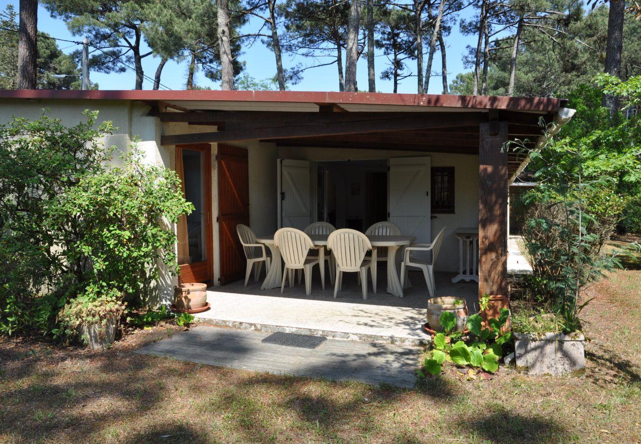 Villa à Lacanau - 14 CLUB DE VOILE - 235429