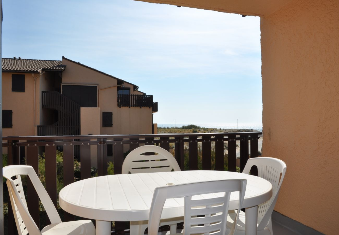 Appartement à Lacanau - MAISONS OCEAN 34 C - 241471
