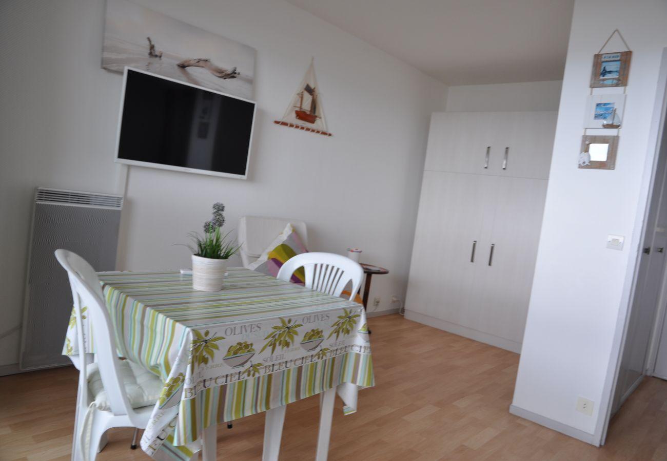 Studio à Lacanau - OCEANIDE 64 - 248018