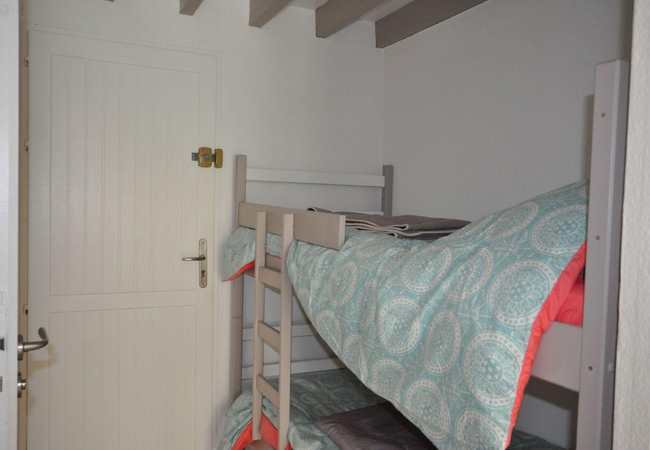 Maison à Lacanau - LES VILLAS DU GOLF 25 - 251948