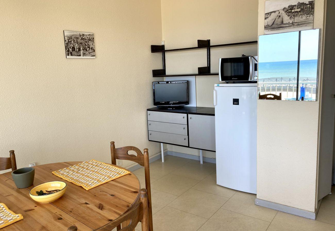 Appartement à Lacanau - SABLES ARGENT 14 - 254077
