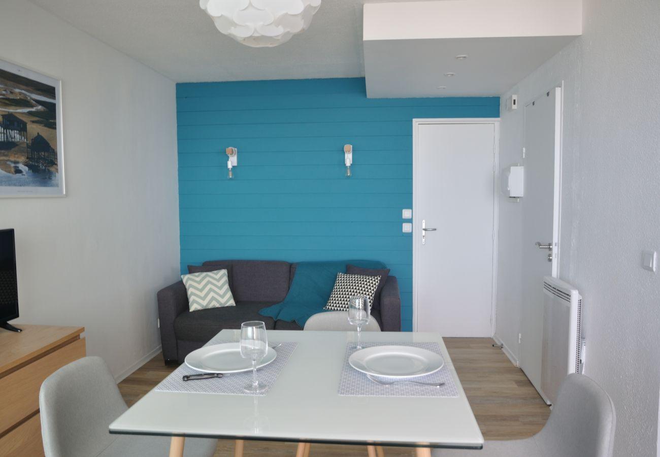 Studio à Lacanau - OCEANIDE 72 - 290217