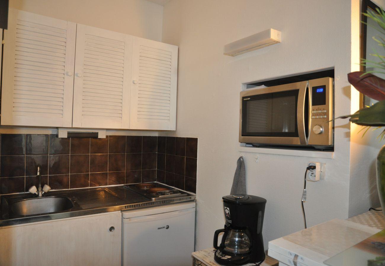 Appartement à Lacanau - 9 TERRASSES ATLANTIQUE - 312874