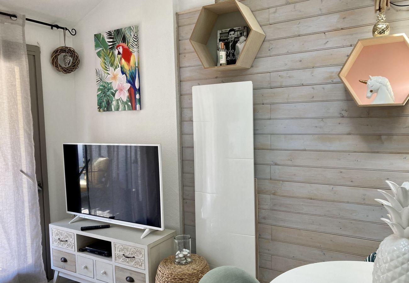Maison à Lacanau - LES VILLAS DU GOLF 4 - 344740